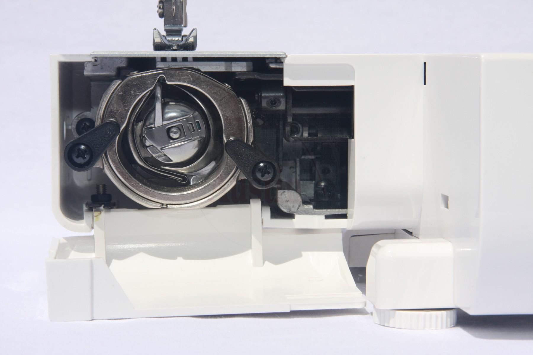 sewing machine bobbin types