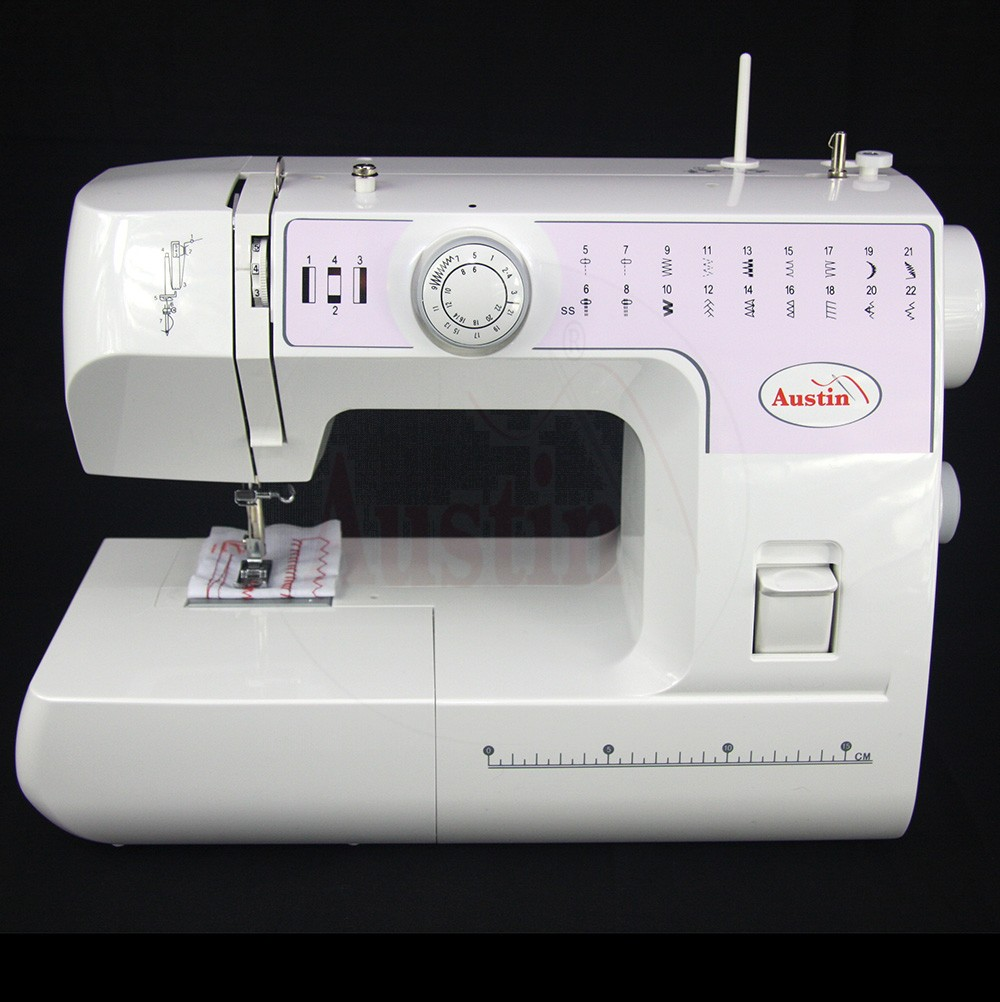 AS700 eco Austin Domestic Sewing Machine