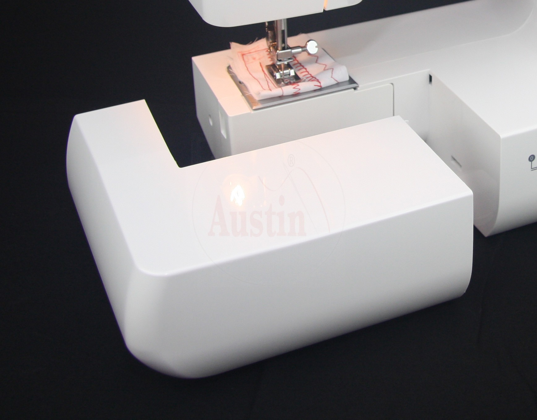 Extension Table Standard Short For Austin Sewing Machine