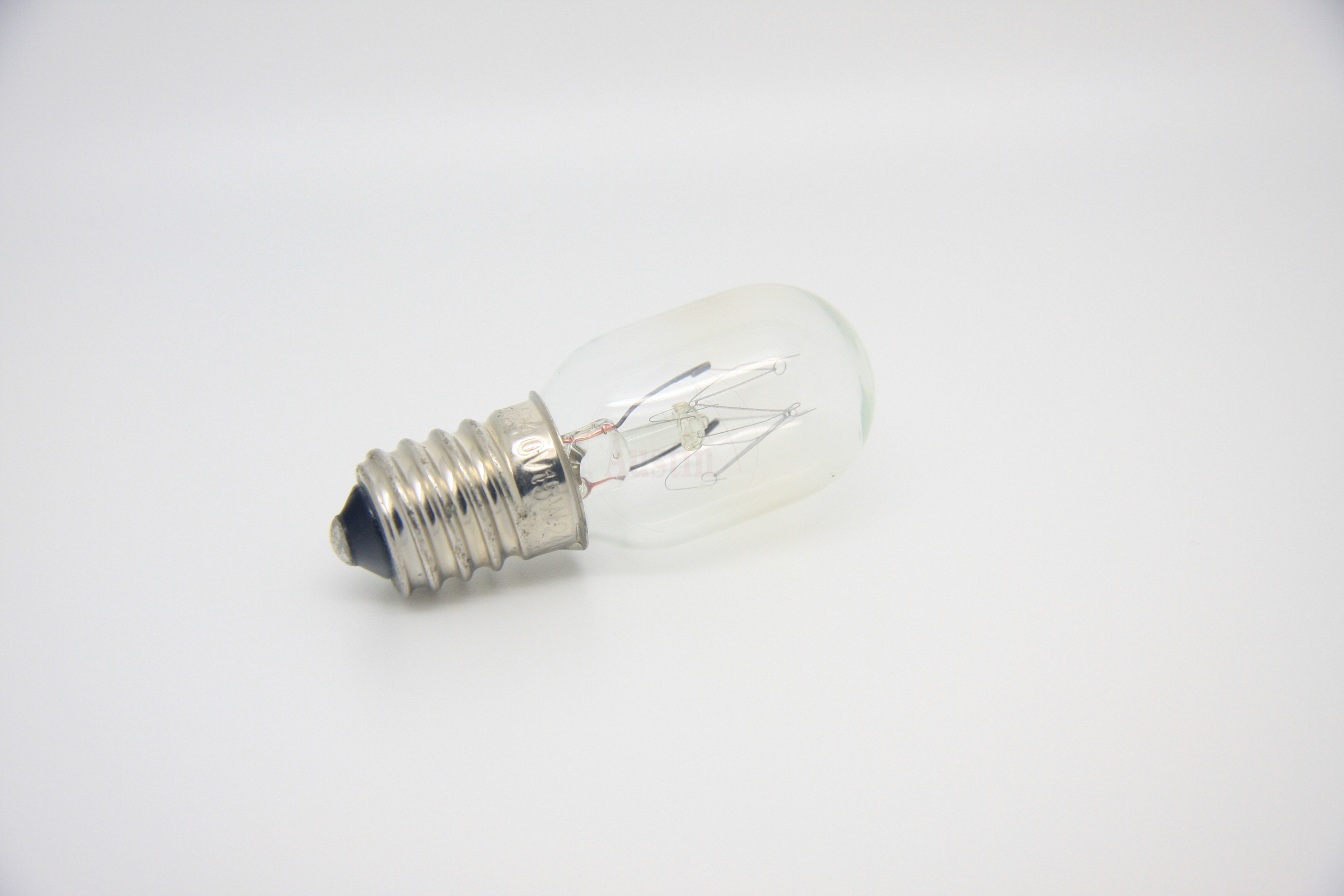 Sewing Machine Light Bulb Screw In 15 Watt SES/E14