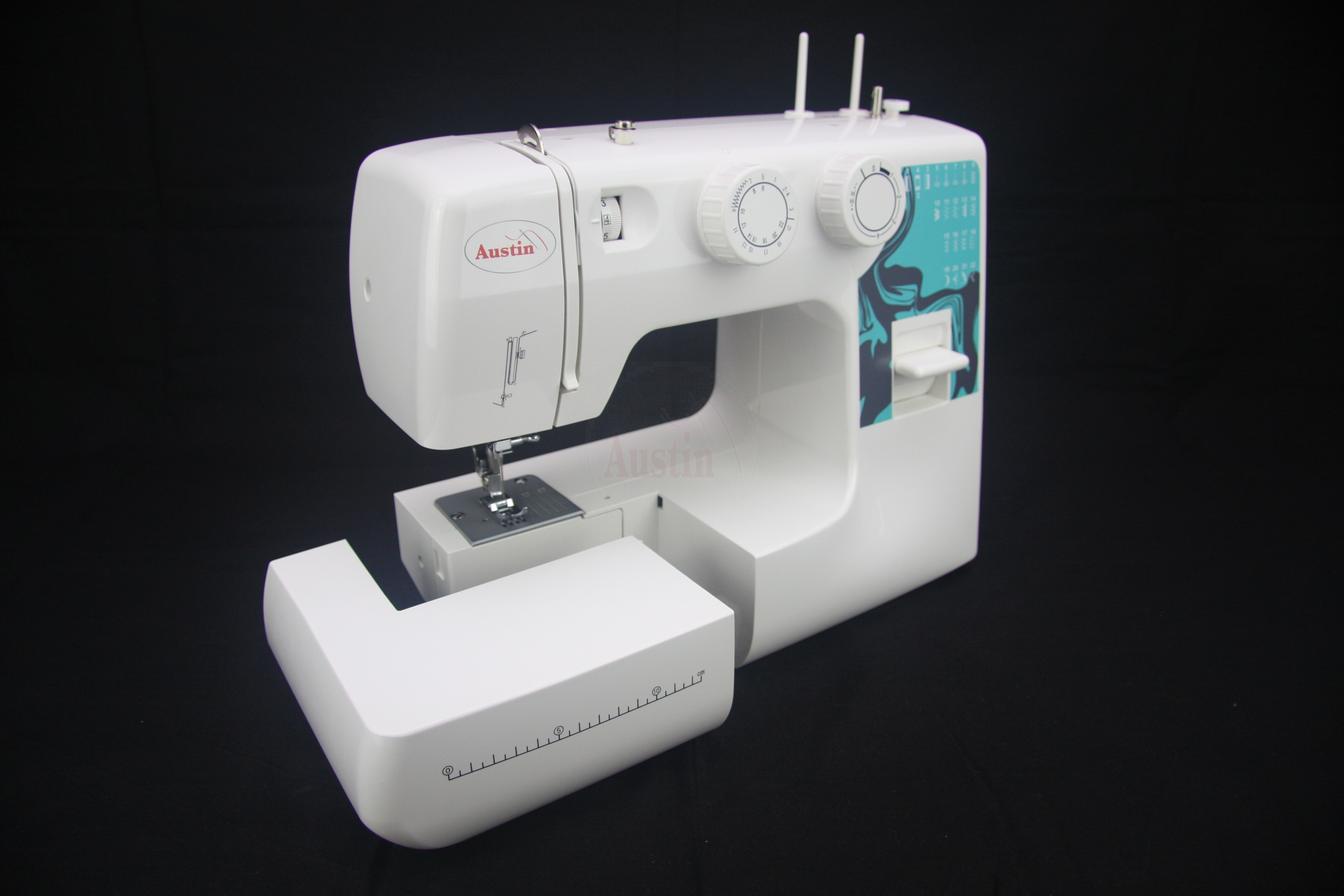 KP900L AUSTIN SEWING MACHINE