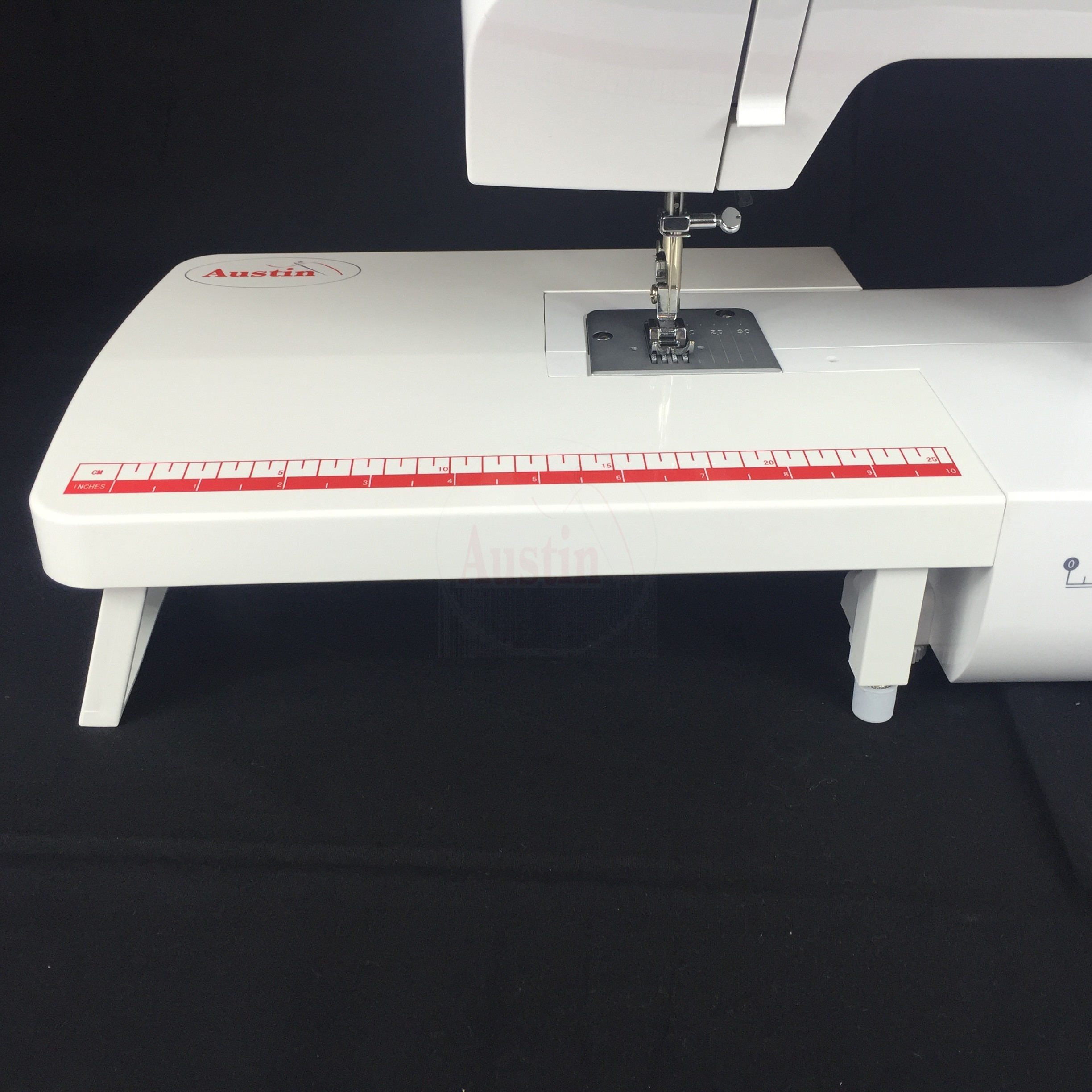 Extension Table Extra Long For AS 777 Deluxe AS700 Eco Austin Sewing Machine