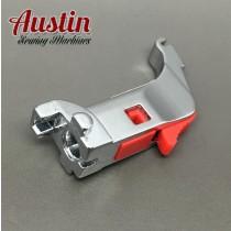 Bernina Compatible Adaptor Presser Foot SNAP-ON SHANK Holder For Bernina New Style Adaptor