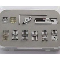 Pfaff Presser Foot Kit 11 Pieces