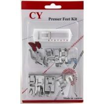 Toyota Presser Foot Compatible Set