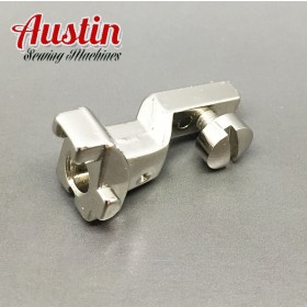 Bernina Compatible Adaptor Presser Foot SCREW-ON SHANK Holder For Bernina New Style Adaptor