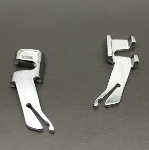 Slant Shank Foot Bracket For Singer