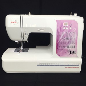 "Austin AS7000 Computerised Sewing Machine ""JILL"""