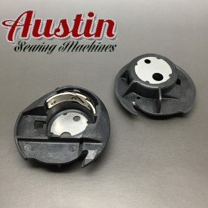 Bobbin Case for Austin AS 7000 Jack and Jill Computerised Sewing Machine