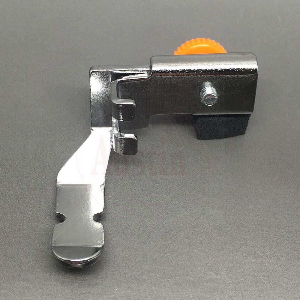 Zipper Foot Adjustable