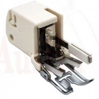 9mm Convertible Even Feed Walking Foot Foot, Janome and ELNA High Shank #202137009