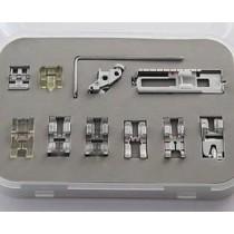 Pfaff Presser Foot Kit 11 Pieces