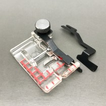 Clear View Quilting foot(OV)-9mm Category D Janome (Compatible Part) 202089000