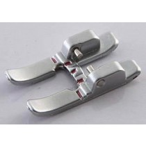 PFAFF Compatible Open Toe Applique 6mm Foot