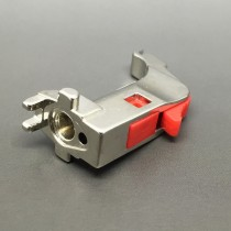 Bernina Old Style Adaptor Compatible Adaptor Presser Foot SNAP-ON SHANK Holder For Bernina