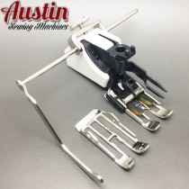 Bernina Compatible Walking foot Set for Old Style 1000 Series Sewing machines