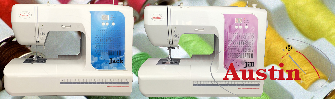 Sewing Machines And Sewing Machine Accessories Austin